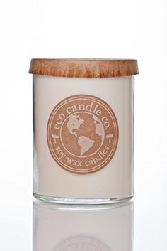 Eco Candle 16oz Recycled Glass Tumbler - WARM VANILLA 100% USA Made Scented Soy Candles; White, Great Long Lasting Scent Eco Candle http://www.amazon.com/dp/B013TDFK4U/ref=cm_sw_r_pi_dp_eHU0wb13FBE0W