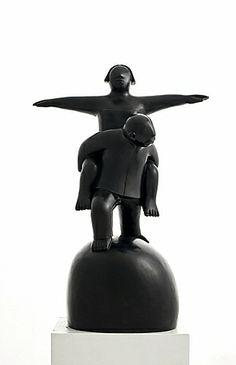 Aige Xie - Balance, 2012Art Xie aige 谢艾格