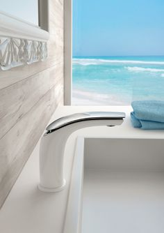 Faucets that combine functionality with inimitability in design Sanitary Solutions By Hafele