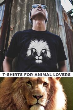 At AnkiTimes we encourage the preservation of nature and animals! Join us and spread the message by wearing this Lion t shirt. Illustration Art Drawing, Ink Illustrations, Graphic Design Illustration, Art Drawings, Animal Art Prints, Animal Print Outfits, Lion, Mens Fashion, Nature