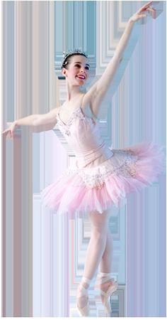 Julia Rowe, Sugar Plum Fairy via Divine Dance | Pinterest)