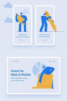 Simple Website Design, Website Design Layout, Business Illustration, Digital Illustration, Motion Graphs, Character Design Animation, Web Design Inspiration, Motion Design, Character Illustration
