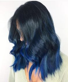 """14.1k Likes, 78 Comments - Pulp Riot Hair Color (@pulpriothair) on Instagram: """"@sweetmelissagrace is the artist... Pulp Riot is the paint."""""""