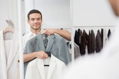 Personal Shopper for Men