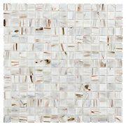 Art Van Gold Mix Glass Mosaic  $2.99/sq ft flooranddecor.com