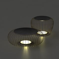 Vibia Meridiano Outdoor lamps