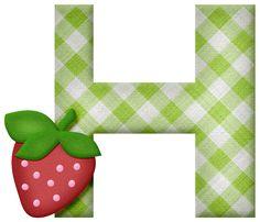SCRAP alpha BerrySweet - Petitmón Scrap - Álbuns da web do Picasa