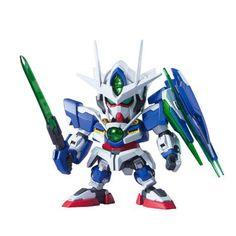 Gundam 00 BB WARRIOR : GNT-0000 00 QAN[T]