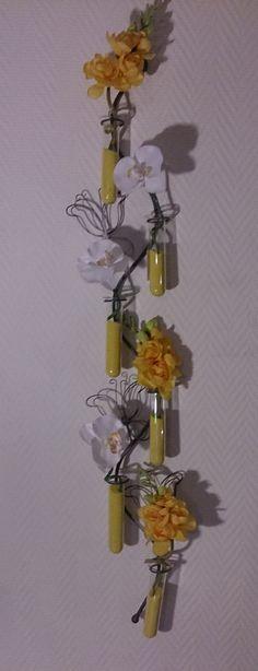 centre de table champ tre composition art floral pinterest table champ tre centres de. Black Bedroom Furniture Sets. Home Design Ideas