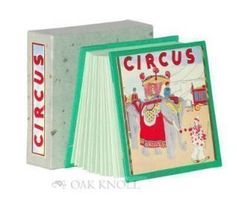 CIRCUS. Marvin R. Hiemstra.