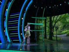 Loved this the first time I saw it, loved it every time since then. Love the backstory, love the song, love the movements, love it! One of my favorite two dances from SYTYCD.