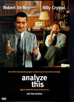Analyze This (DVD)
