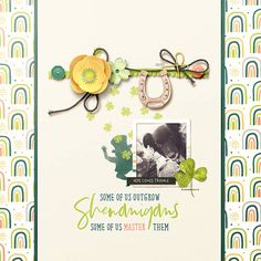 Digital Scrapbooking, Layouts, Invitations, Kit, Frame, Creative, Shop, Projects, Frames