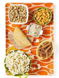 What to Feed Kids Every Day - Food groups and servings, suggestions, and menus