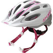 Triathlon. GIRO Women's Skyla Cycling Helmet - SportsAuthority.com