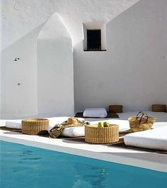 Consejos decoración: Terrazas mediterráneas - Interiorismo y Eventos