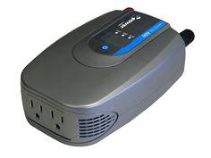 Xantrex Xpower 813-0400-01 400 W 12V Modified Sine Wave Inverter