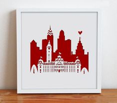 Philadelphia PA. ..ill take anything that has the philly skyline in it...and yes im proud to be from philly :)