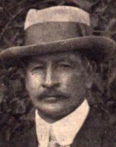 Nadgoplańskie Towarzystwo Historyczne: Paweł Ryczek (1865-1934)