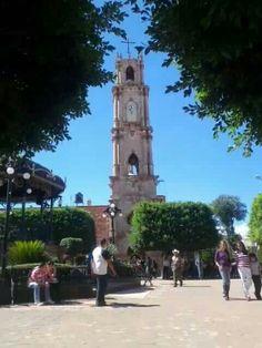 Jesus Maria,Jalisco