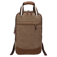 Cheap school bags for teenagers, Buy Quality bags for teenagers directly from China canvas rucksack Suppliers: Retro Canvas Rucksack Solid Zipper Large Capacity School Bag for Teenage Boys adn Girls Casual Backpack Kanken Coffee Retro Backpack, Tote Backpack, Tote Bag, Canvas Duffle Bag, Canvas Backpack, Cheap School Bags, Hiking Bag, Shoulder Backpack, Vintage Canvas