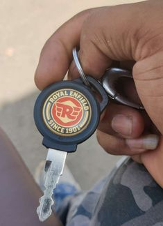 Royal Enfield, Personalized Items
