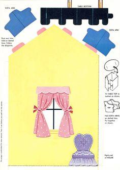 Dollhouse, 1960