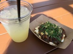 Here's What Happened When We Tried All the Food at Disney California Adventure's Food and Wine Festival   French Onion Mac and Cheese