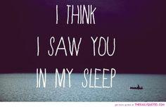 I Think……..
