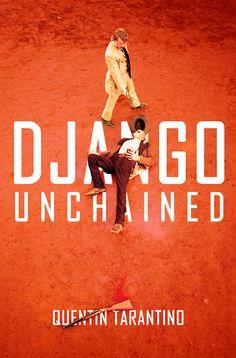 Django Unchained by Jeferson Barbosa
