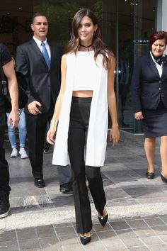 Daily Style Directory - 29/08/2016 | British Vogue