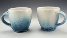 watercolor blue over scm w/ 20 min soak