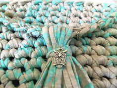 The little owl lucky charm