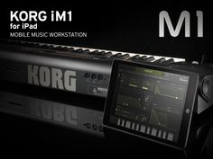 Since it went on sale in 1988 the legendary M1 music workstation rapidly achieved record-breaking sales, becoming a mainstay of the music scene from the late 1980s and beyond. The appearance of the M1 helped musicians deliver professional-quality songs using just a single piece of equipment.