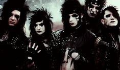 Black Veil Brides also known as BVB - is an American rock band based in Hollywood, California. Description from awesomesauce.forumatic.com. I searched for this on bing.com/images