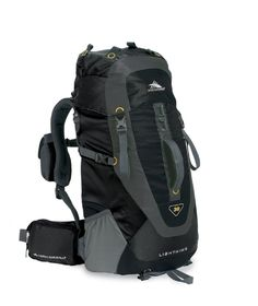 High Sierra Lightning 30 Frame Pack * Discover this special outdoor gear, click the image : Outdoor backpacks Backpacking Hammock, Backpacking Gear, Camping And Hiking, Camping Gear, Camping Bags, Backpack Online, Backpack Bags, High Sierra Backpack, Internal Frame Backpack