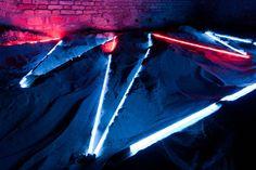 「light art exhibition」的圖片搜尋結果