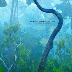 """Robert Rich """"Perpetual"""" Artwork"""