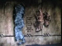 Jerusalem - Archeological Findings the name of God YHWH predating the Dead sea Scrolls by at least 400 years. Excerpts from the book of Numbers. I love archaeology! Jehovah Names, Names Of God, Yahweh Jehovah, Jw Videos, Bible Quotes, Bible Verses, Isaiah 43, Jehovah's Witnesses, Dead Sea Scrolls