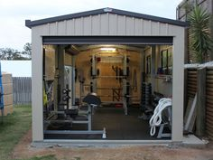 (14) The perfect home gym ideas