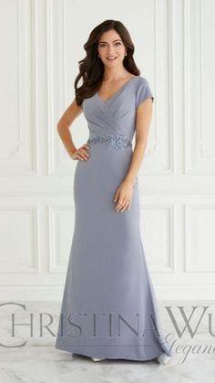 Mothers Dresses, Bridal, Party, Fashion, Moda, Fashion Styles, Parties, Fashion Illustrations, Bride