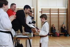 Huntingdon Karate ex