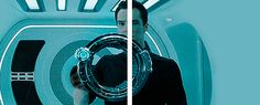 3D GIFs Are A Thing Now, And They're Really Quite Cool. So neat! Benedict's arm is my favourite.
