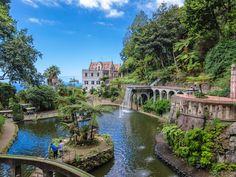 One Week in Madeira, Portugal