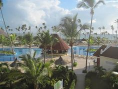 Bahia Principe Ambar- Punta Cana
