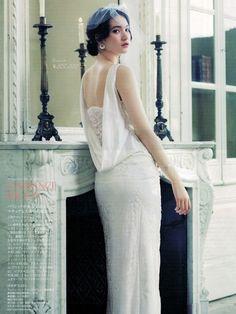 Charlie Brear   Ready To Wear Designer   Bridal Designer   Designer Wedding Dresses   London