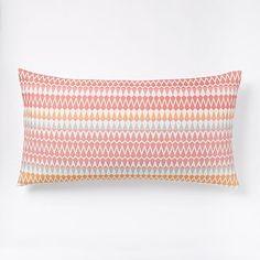 Margo Selby Organic Zigzag Stripe Duvet Cover + Shams