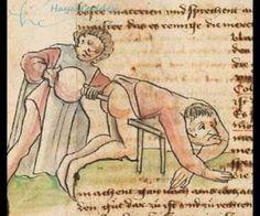 Ne Yaptığı Kestirilemeyen Orta Çağ Doktorları | Hayal Caddesi
