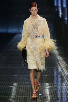 Prada Spring/Summer 2017 Ready-To-Wear Collection | British Vogue