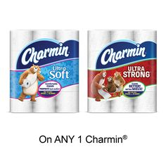 Charmin has added a new coupon to the SmartSource Canada coupon portal: Save when you buy any ONE Charmin® Product (excludes trial/travel size, Online Coupons, Free Coupons, Printable Coupons, 3 Online, Quaker Instant Oatmeal, Nuk Pacifier, Multigrain, I Cool, Travel Size Products